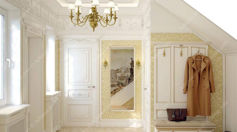 Влияние традиций на дизайн интерьера в Одессе