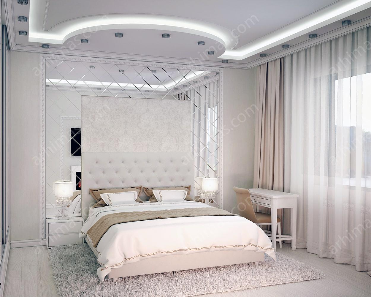 Дизайн и интерьер Одесса