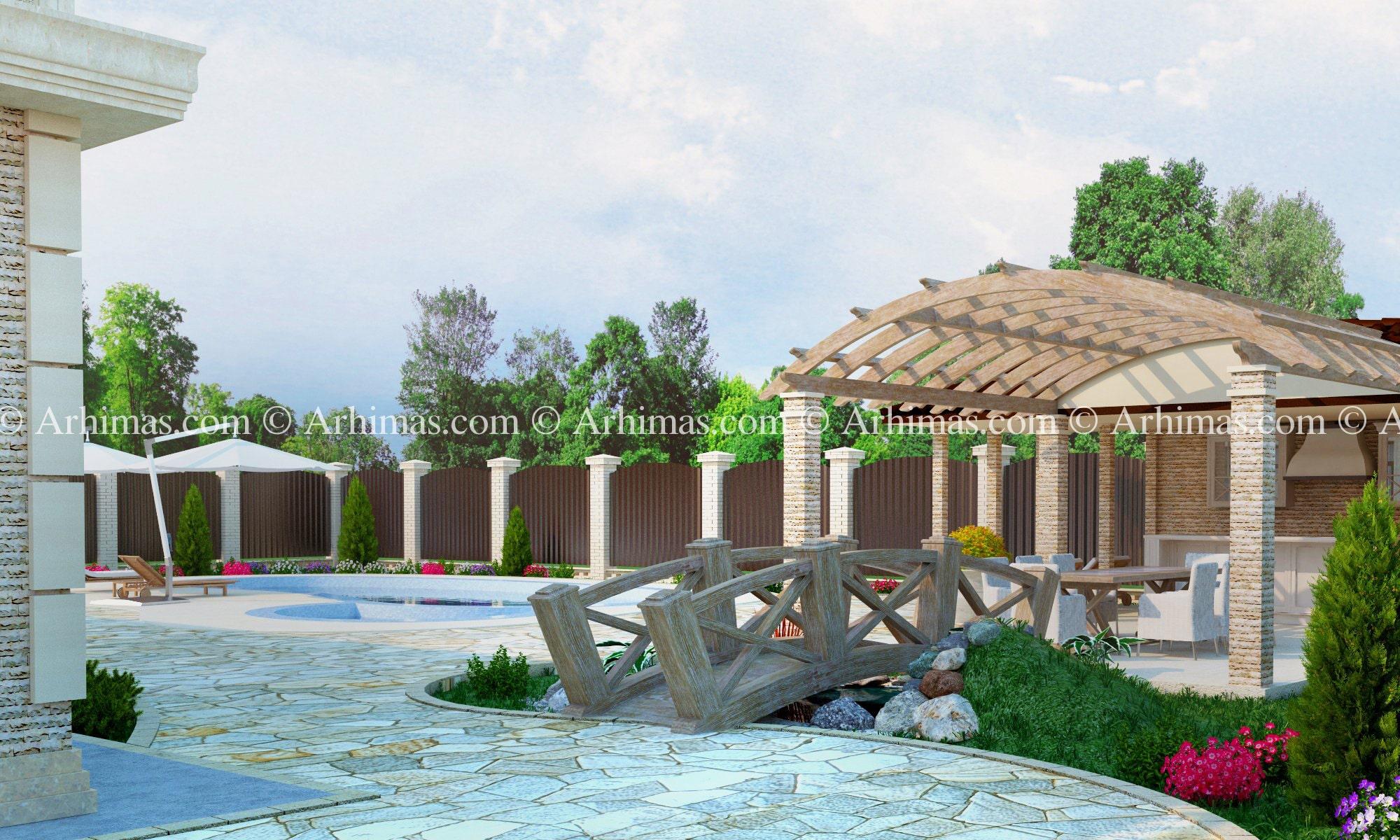 Главными архитекторами этого проекта являются Мельников Андрей и Виктор Ефимчук.
