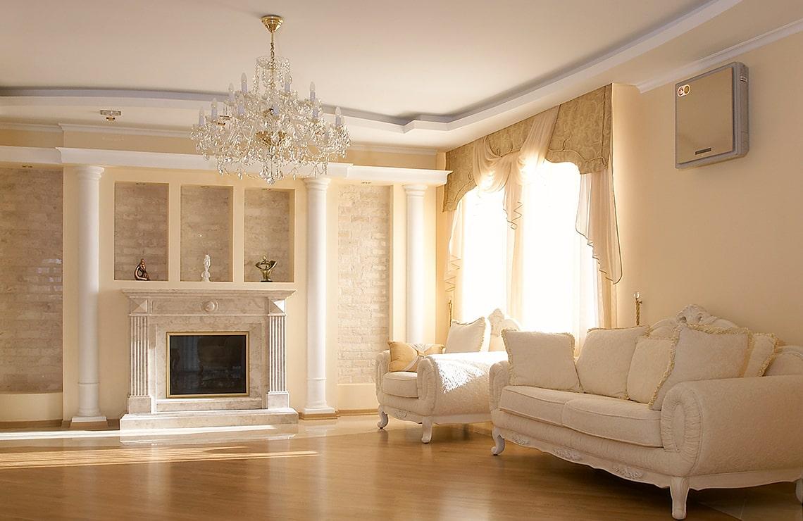 Ремонт квартир, строительство частных домов в Одессе